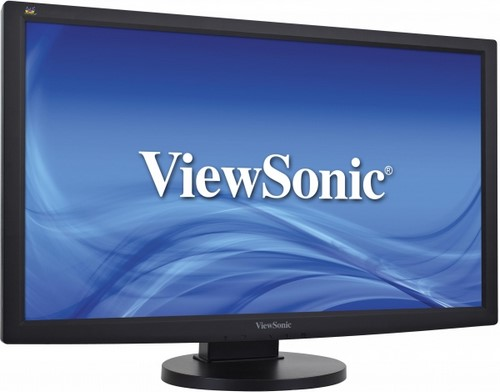 ViewSonic VG2433Smh
