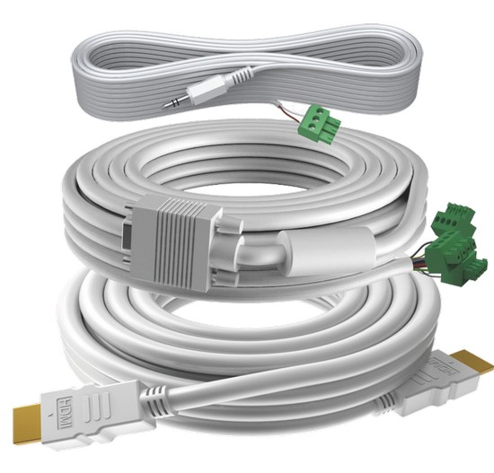 Techconnect 3 Zestaw kabli 5 m