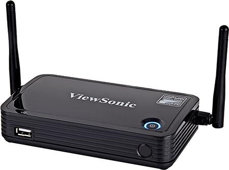 ViewSonic ViewSync WPG-370