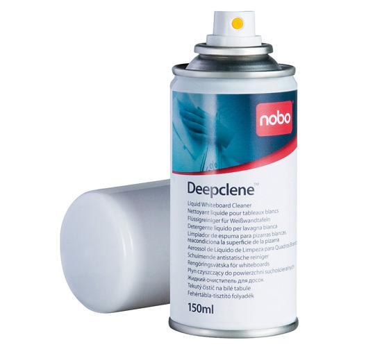 Pianka czyszcząca Deepclene 150ml