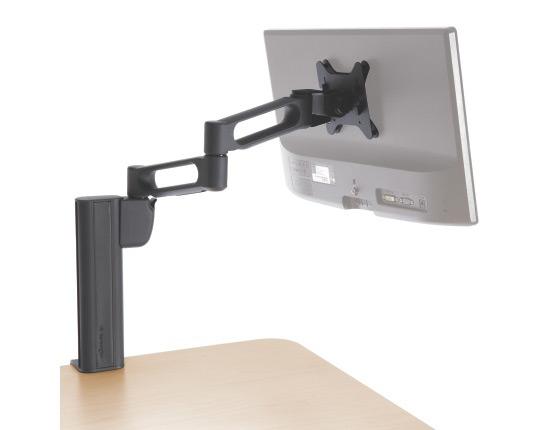Wysuwane Ramię SmartFit™ do monitora