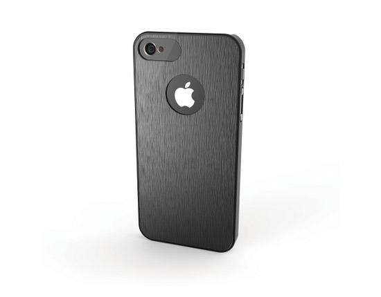 Etui Aluminum na telefon iPhone 5