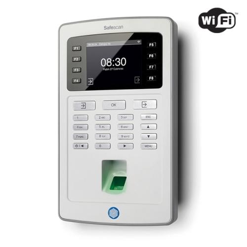 Safescan TA-8025 szary