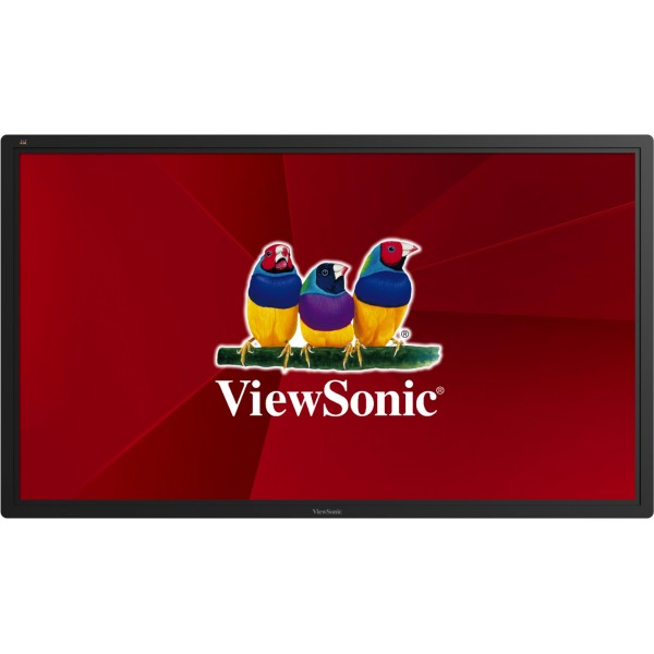 ViewSonic CDE6502