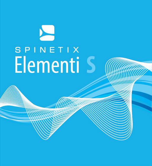 SpinetiX Elementi