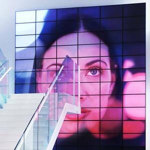 Ściany LCD Lublin