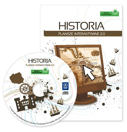 Historia klasy IV-VI