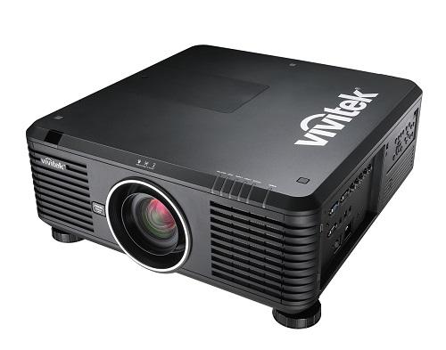 Vivitek DX6831