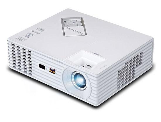 ViewSonic PJD5234L