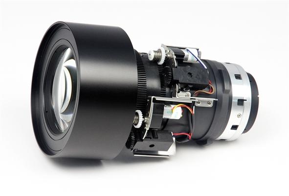 Obiektyw Vivitek 2.22-4.43:1 do D6000 - Dual-Lamp