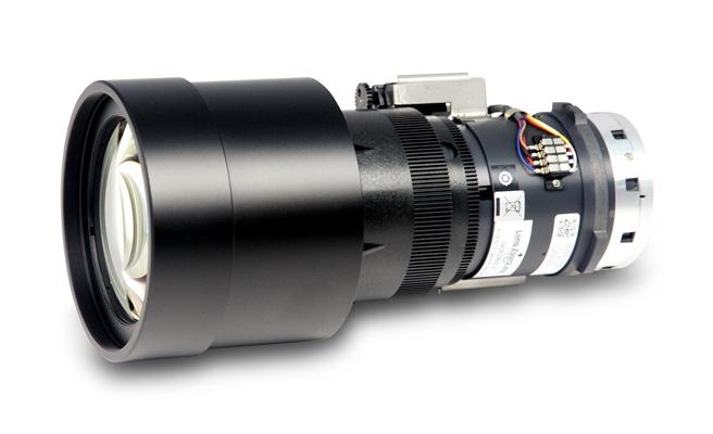 Obiektyw Vivitek 5.50-8.56:1 do D6000 - Dual-Lamp
