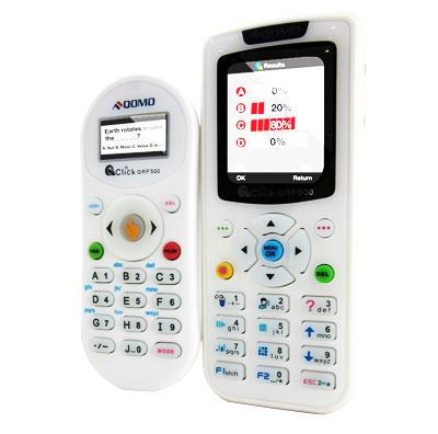 System do testów QRF500 (32+1)