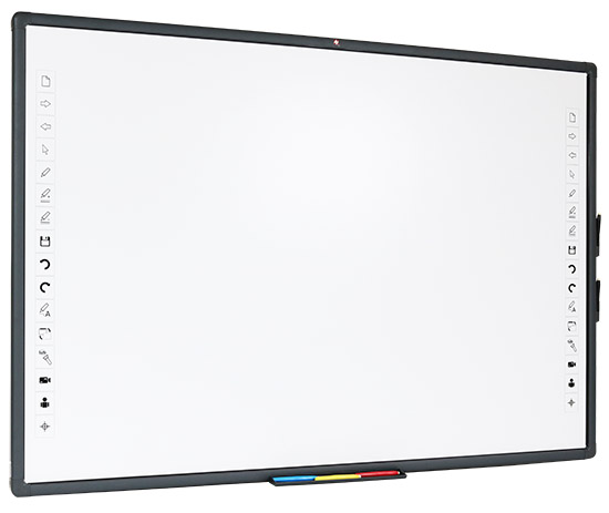 Tablica interaktywna TT-BOARD 80 Pro